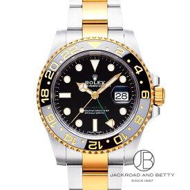 ロレックス ROLEX GMTマスターII 116713 新品 時計 メンズ