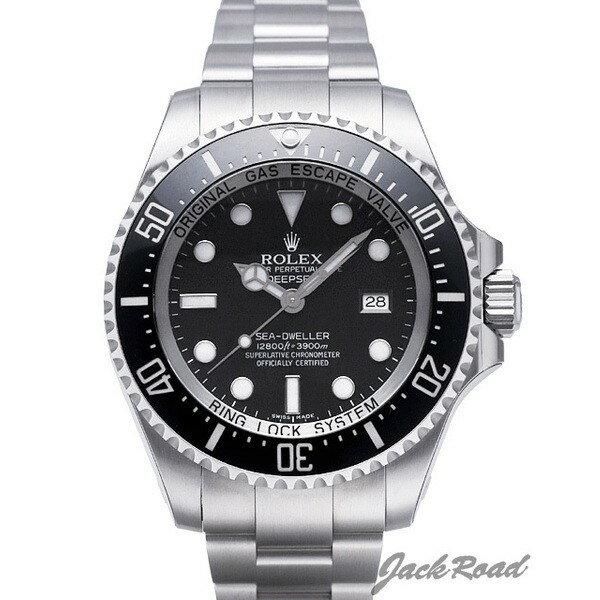 ロレックス ROLEX シードウェラー ディープシー 116660 【新品】 時計 メンズ
