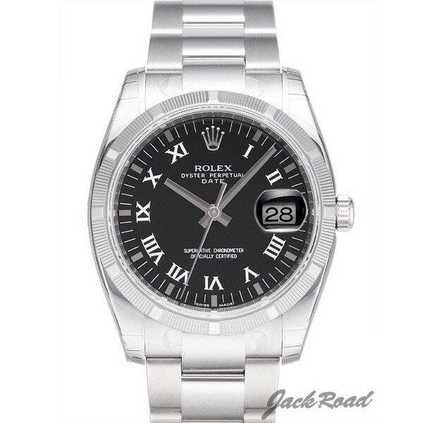 ロレックス ROLEX パーペチュアル デイト ターンド 115210 【新品】 時計 メンズ