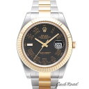 ロレックス ROLEX デイトジャストII 116333 【新品】 時計 メンズ