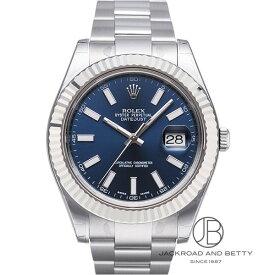 ロレックス ROLEX デイトジャストII 116334 新品 時計 メンズ