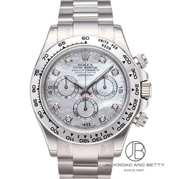 ロレックス ROLEX コスモグラフ デイトナ 116509NG 【新品】 時計 メンズ
