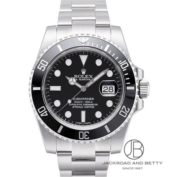 ロレックス ROLEX サブマリーナ デイト 116610LN 【新品】 時計 メンズ