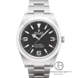 ロレックス ROLEX エクスプローラー 214270 新品 時計 メンズ