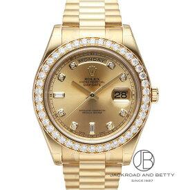 ロレックス ROLEX デイデイトII 218348A 新品 時計 メンズ