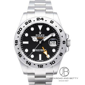 ロレックス ROLEX エクスプローラーII 216570 新品 時計 メンズ