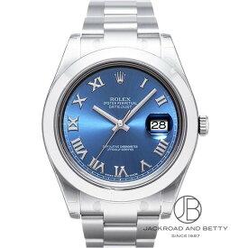 ロレックス ROLEX デイトジャストII 116300 新品 時計 メンズ