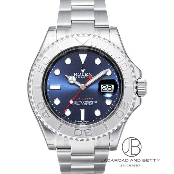 ロレックス ROLEX ヨットマスター ロレジウム 116622 【新品】 時計 メンズ