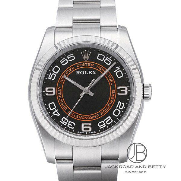 ロレックス ROLEX オイスター パーペチュアル 116034 【新品】 時計 メンズ