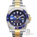 ロレックス ROLEX サブマリーナ デイト 116613LB 新品 時計 メンズ