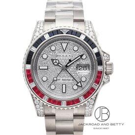 ロレックス ROLEX GMTマスターII 116759SARU 新品 時計 メンズ