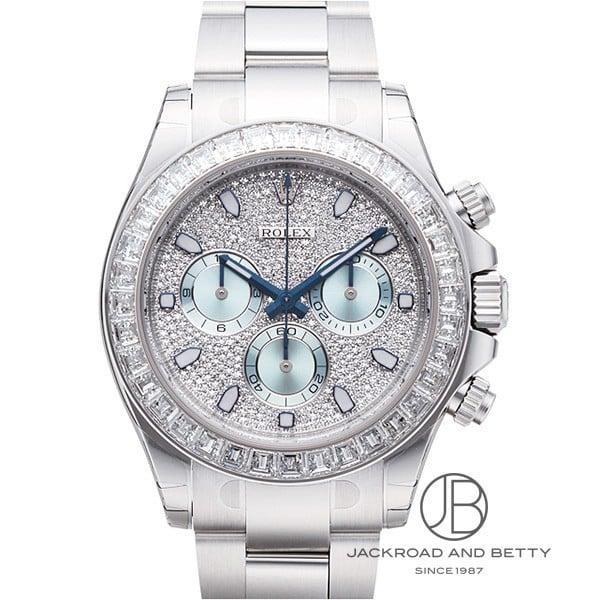 ロレックス ROLEX コスモグラフ デイトナ 116576TBR 【新品】 時計 メンズ