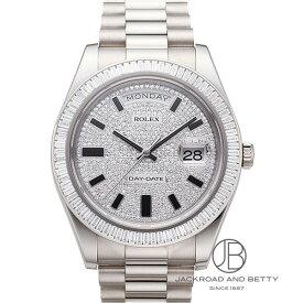 ロレックス ROLEX デイデイトII 218399BR 新品 時計 メンズ
