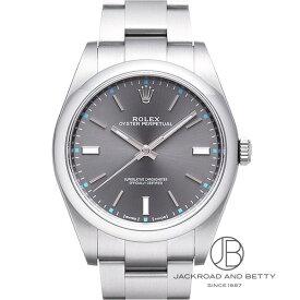 ロレックス ROLEX オイスター パーペチュアル 114300 新品 時計 メンズ