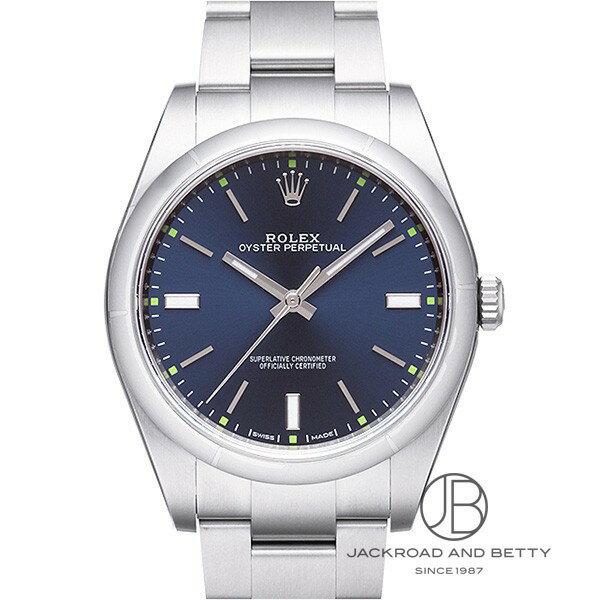 ロレックス ROLEX オイスター パーペチュアル 114300 【新品】 時計 メンズ