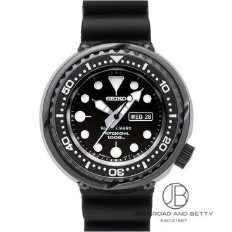 精工 * 观看精工海洋主潜水员 1000 Robert F.马克思有限 / Ref.SBBN00E