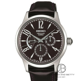 精工精工机械 SARC019 手表 [男]