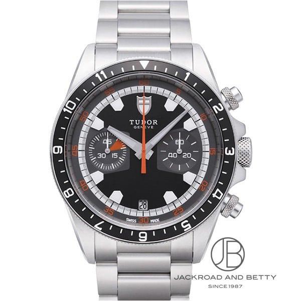 チュードル TUDOR ヘリテージ クロノグラフ 70330N 【新品】 時計 メンズ