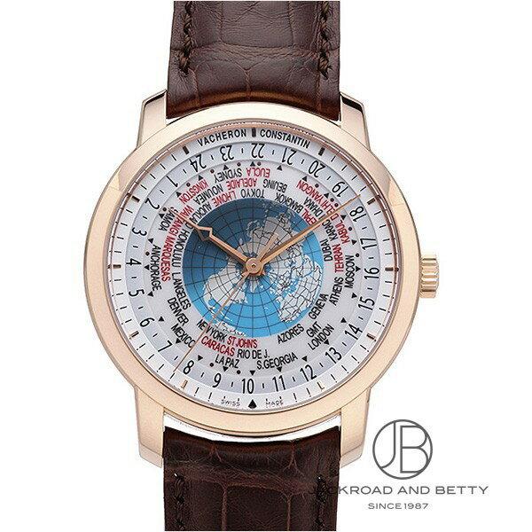 ヴァシュロン コンスタンタン Vacheron Constantin トラディショナル ワールドタイム 86060/000R-9640 【新品】 時計 メンズ