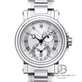 ブレゲ Breguet マリーン GMT 5857ST/12/SZ0 新品 時計 メンズ