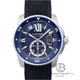 カルティエ CARTIER カリブル ドゥ カルティエ ダイバー WSCA0010 新品 時計 メンズ