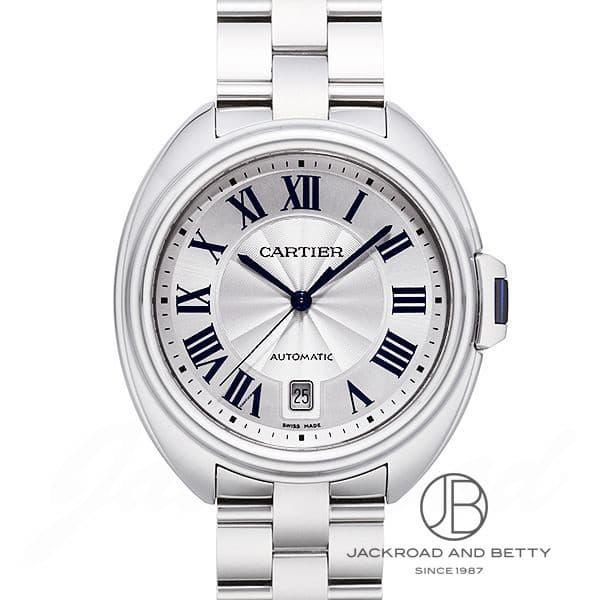カルティエ CARTIER クレ ドゥ カルティエ WSCL0007 【新品】 時計 メンズ