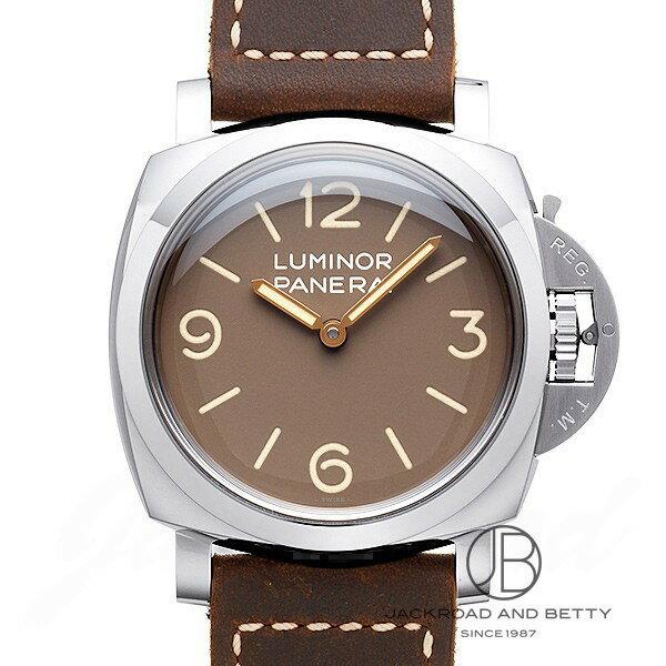 パネライ PANERAI ルミノール 1950 3デイズ アッチャイオ PAM00663 【新品】 時計 メンズ