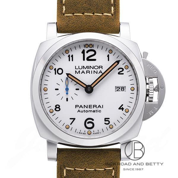 パネライ PANERAI ルミノールマリーナ 1950 3デイズ アッチャイオ PAM01499 【新品】 時計 メンズ