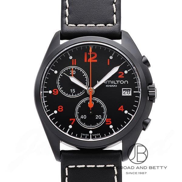 ハミルトン HAMILTON カーキ パイロット パイオニア クロノ H76582733 【新品】 時計 メンズ