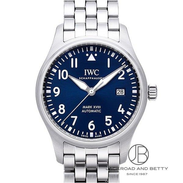 IWC IWC マークXVIII プティ・プランス IW327014 【新品】 時計 メンズ