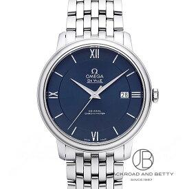 オメガ OMEGA デ・ヴィル プレステージ コーアクシャル 424.10.40.20.03.001 新品 時計 メンズ
