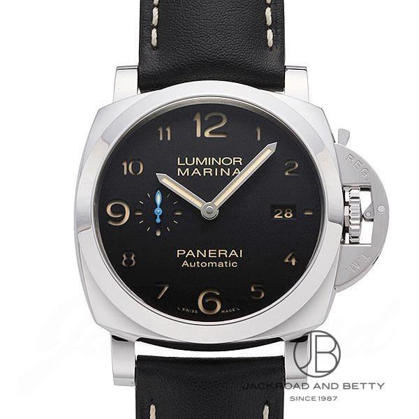 パネライ PANERAI ルミノールマリーナ 1950 3デイズ アッチャイオ PAM01359 【新品】 時計 メンズ
