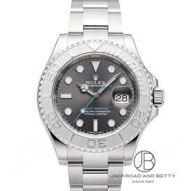 ロレックス ROLEX ヨットマスター ロレジウム 116622 新品 時計 メンズ