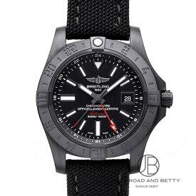 ブライトリング BREITLING アベンジャーII GMT ブラックスチール M329B04MMA 新品 時計 メンズ