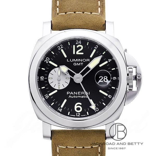 パネライ PANERAI ルミノール GMT アッチャイオ PAM01088 【新品】 時計 メンズ