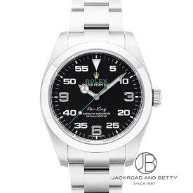 ロレックス ROLEX エアキング 116900 新品 時計 メンズ