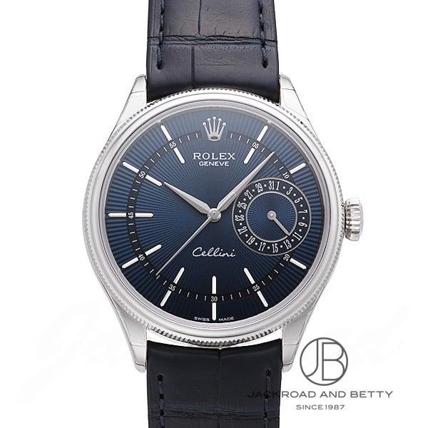 ロレックス ROLEX チェリーニ デイト 50519 【新品】 時計 メンズ