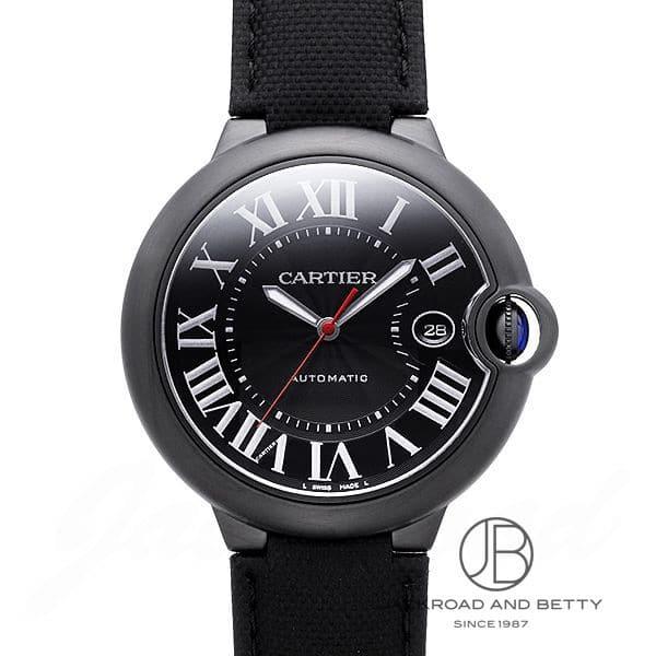 カルティエ CARTIER バロンブルー 42mm WSBB0015 【新品】 時計 メンズ