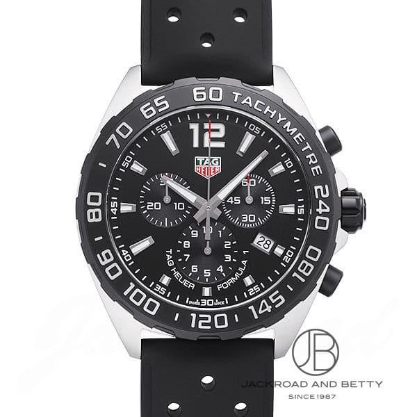 タグ・ホイヤー TAG HEUER フォーミュラ1 クロノグラフ CAZ1010.FT8024 新品 時計 メンズ