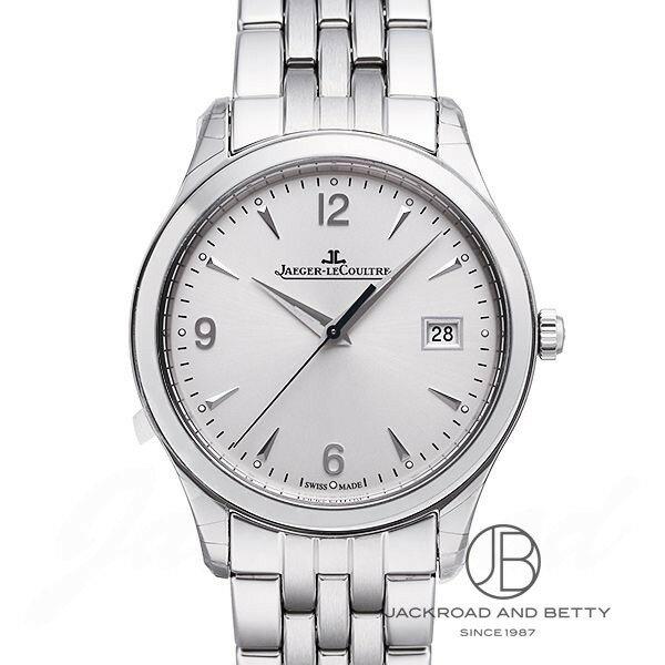 ジャガー・ルクルト JAEGER LE COULTRE マスター コントロール デイト Q1548120 【新品】 時計 メンズ