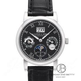 ランゲ&ゾーネ A.LANGE&SOHNE ランゲマティック パーペチュアル 310.026E/LS3103AD 新品 時計 メンズ