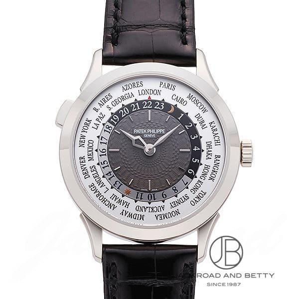 パテック・フィリップ PATEK PHILIPPE ワールドタイム 5230G-001 【新品】 時計 メンズ