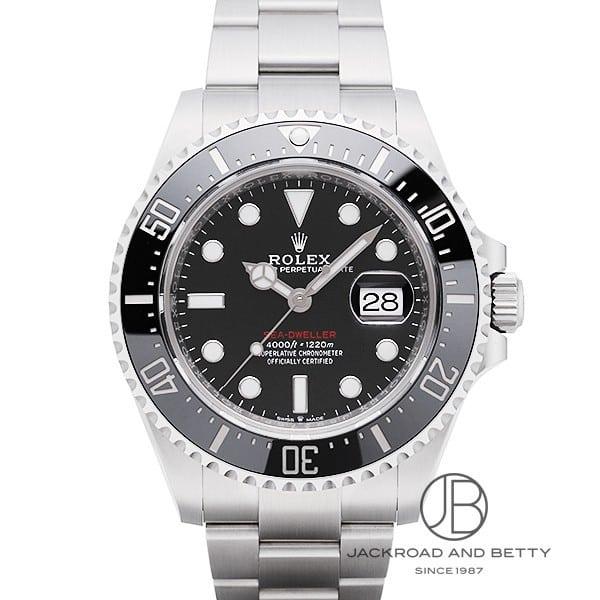 ロレックス ROLEX シードゥエラー 126600 【新品】 時計 メンズ