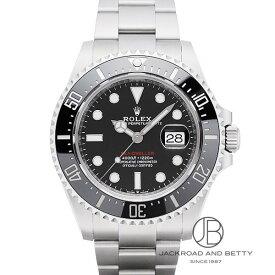 ロレックス ROLEX シードゥエラー 126600 新品 時計 メンズ
