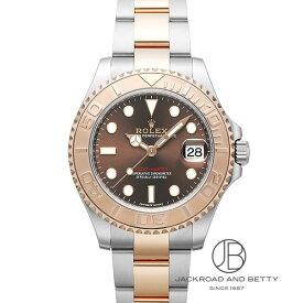 ロレックス ROLEX ヨットマスター37 268621 新品 時計 ボーイズ
