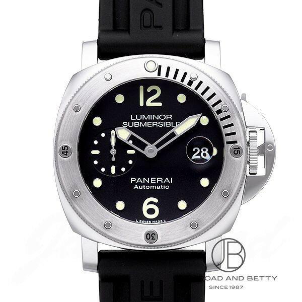 パネライ PANERAI ルミノール サブマーシブル アッチャイオ PAM01024 【新品】 時計 メンズ