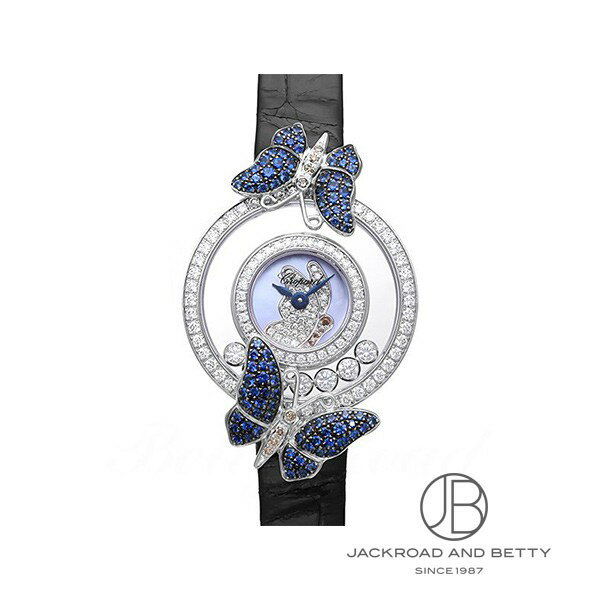ショパール CHOPARD ハッピーダイヤモンド 204444-1003 【新品】 時計 レディース