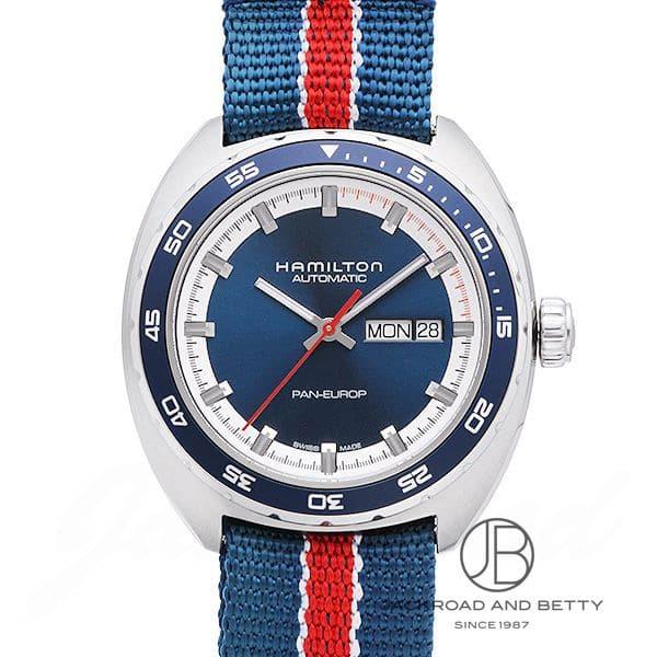 ハミルトン HAMILTON パンユーロ オートマティック H35405941 【新品】 時計 メンズ