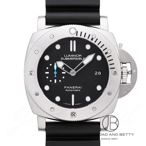 パネライ PANERAI ルミノール 1950 サブマーシブル 3デイズ チタニオ PAM01305 【新品】 時計 メンズ