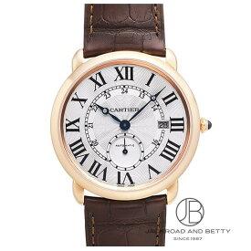 カルティエ CARTIER ロンド ルイ カルティエ W6801005 新品 時計 レディース